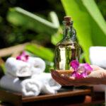 fernöstliches massageöl